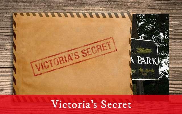 Tour 2 - Victoria's Secret
