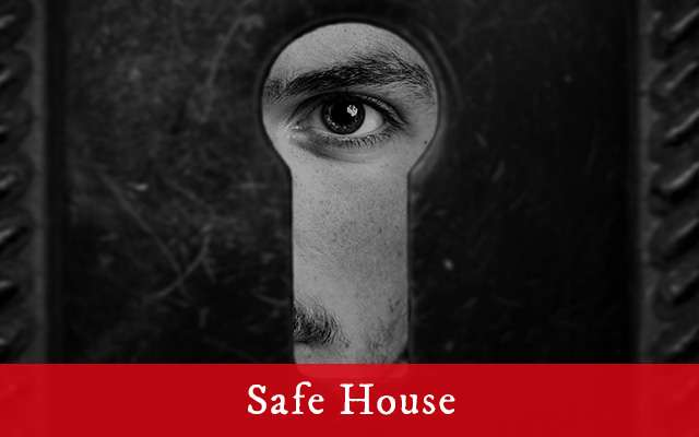 Safe House Escape Room