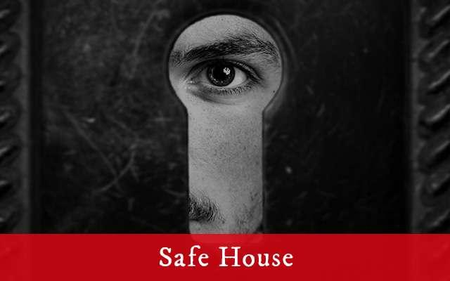 Bathescape | Live Escape Rooms & Detective Games in Bath