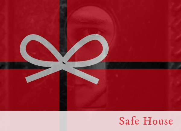 giftcertificate safe house
